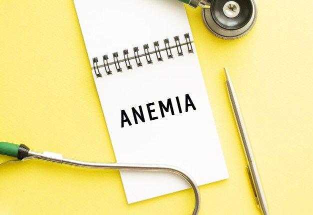 أسباب الإصابة بأنيميا فقر الدم