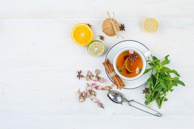 أهم الأعشاب المستخدمة في علاج أمراض الجهاز الهضمي