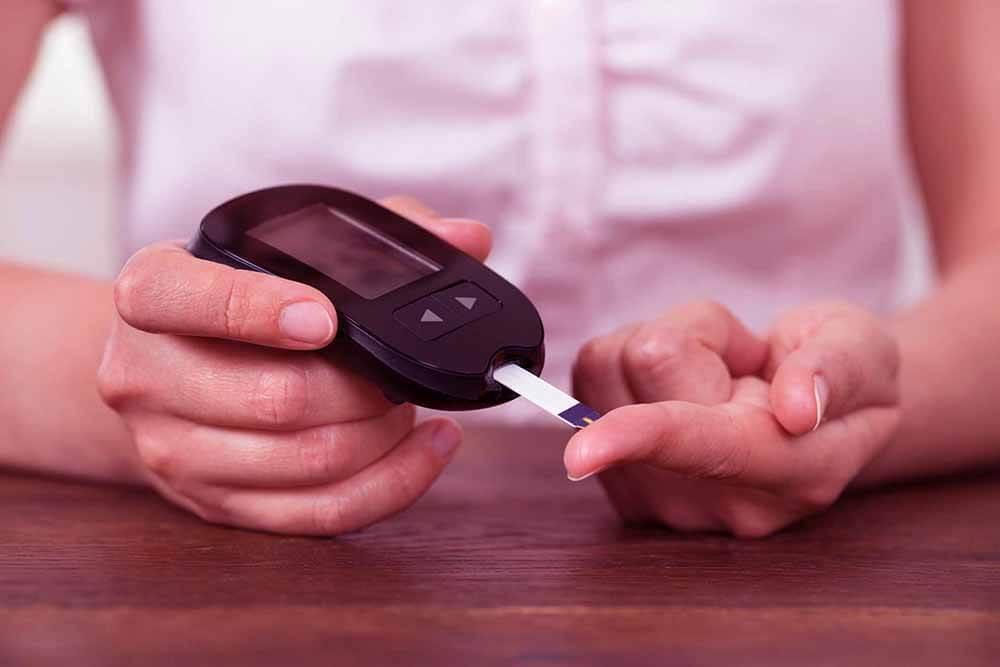 اهم الفحوصات لمرضي السكر