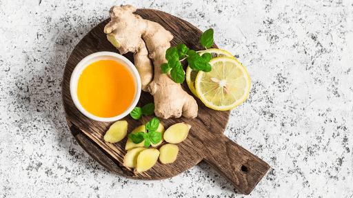 علاج أمراض الجهاز الهضمي بالأعشاب